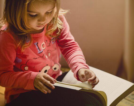 Diagnoza dziecka w wieku przedszkolnym